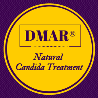 DMAR Natural Candida Treatment