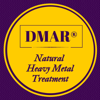 DMAR Natural Heavy Metal Treatment