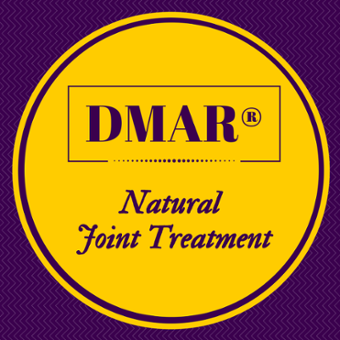 DMAR Natural Joint Treatment