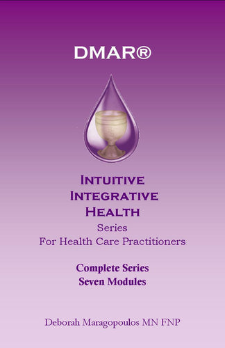 DMAR® Intuitive Integrative Health Series