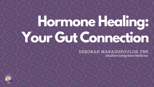Your Gut Connection Course