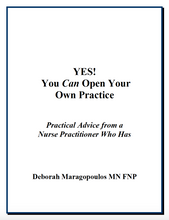 Load image into Gallery viewer, Nurse practitioners ebook how to start your own business