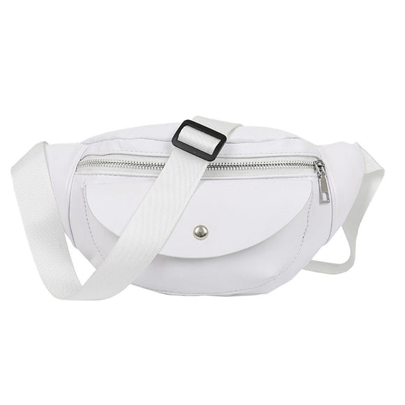 Waist Bag Unisex Fashion Shoulder Waterproof Crossbody fanny packs 2019 - zavitoro.myshopify.com