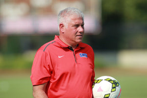 Chris Petrucelli - Women's Soccer Coach at Southern Methodist University