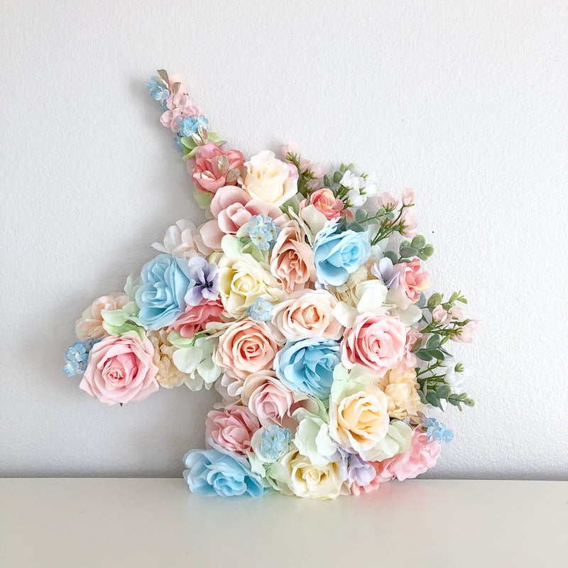 rainbow unicorn theme rainbow birthday unicorn birthday floral rainbow flower