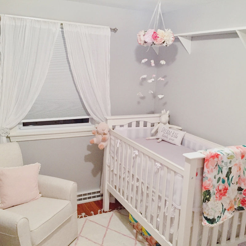 nursery mobile girl nursery ideas baby mobile girl