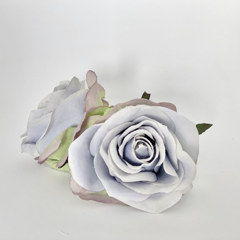 dusty blue rose wedding rose slate blue rose