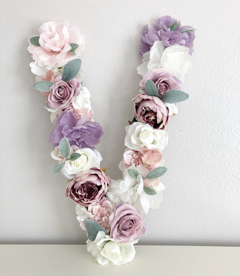 lavender nursery mauve nursery blush nursery boho wall decor boho decor bridal shower decor custom bridal shower sign