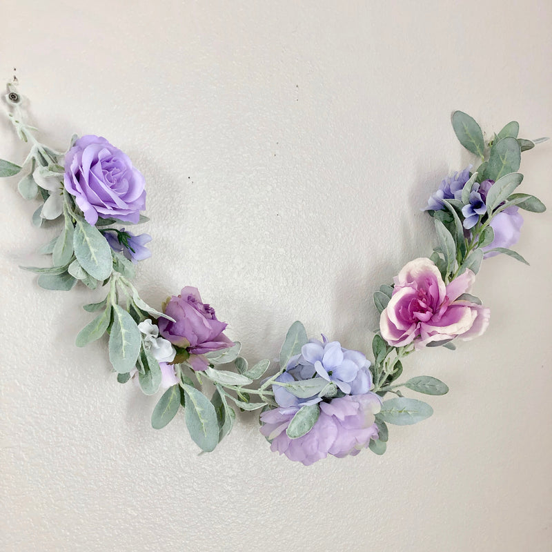 garland decor nursery garland wedding garland wedding table decor