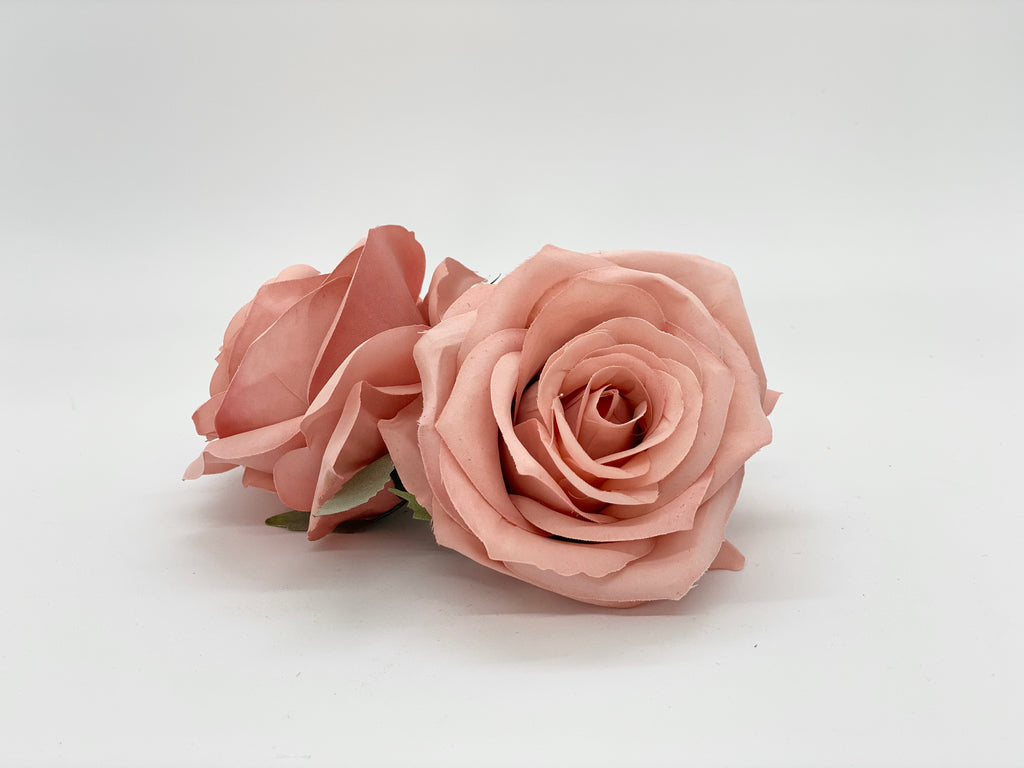 "3.5"" Dark Mauve Rose"
