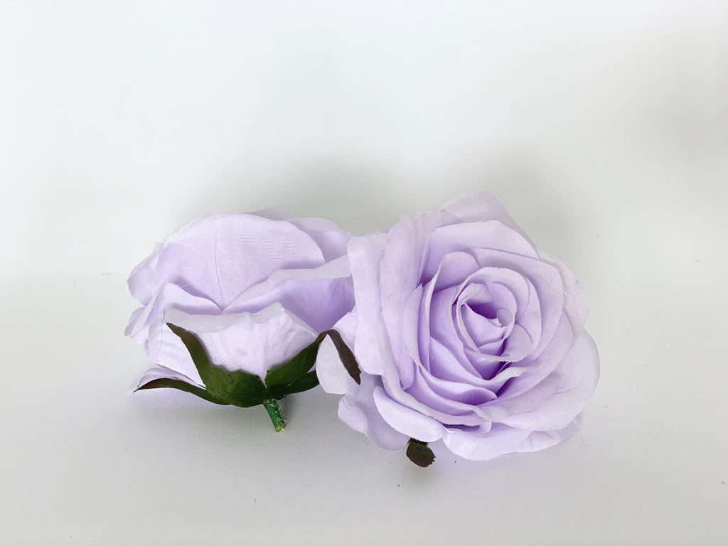 "3"" Light Lavender Rose"