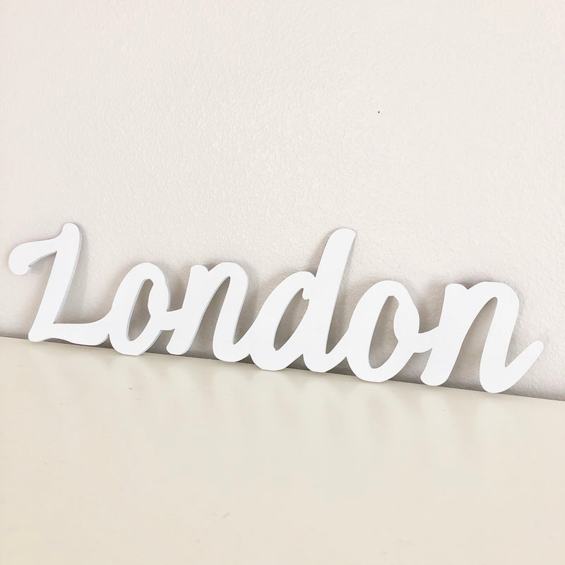 Custom Name Sign, Wedding Name, Last Name, Baby Name, Nursery Name, Family Name, Wood Name, Wood Sign, Wedding Sign, Door Sign, Custom Sign