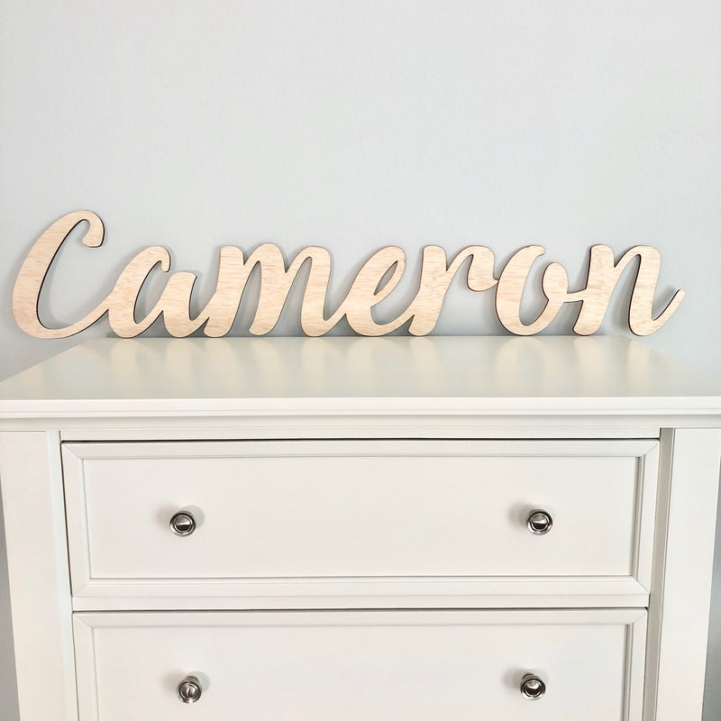 gender neutral wall decor