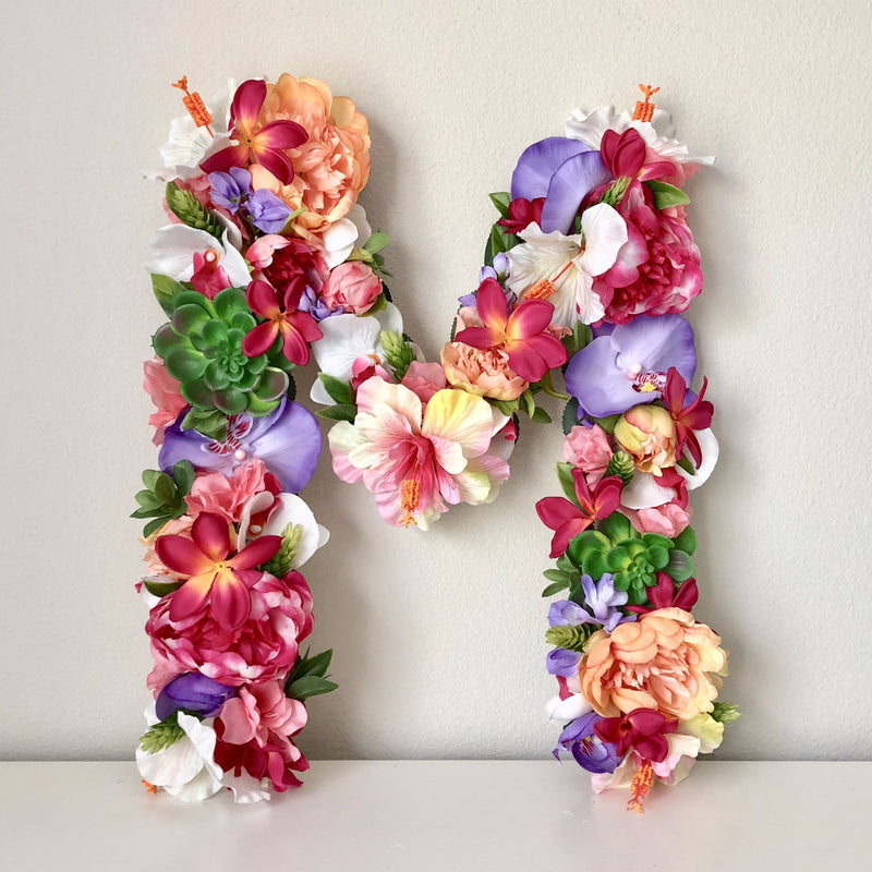 Moana birthday decor tropical birthday party decor tropical party decor Hawaiian decor girl birthday sign