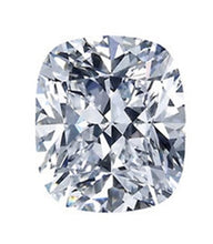 Elongated Cushion Cut Moissanite - I Heart Moissanites