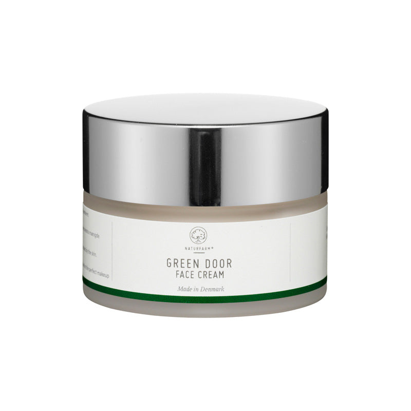 GREEN DOOR FACE CREAM
