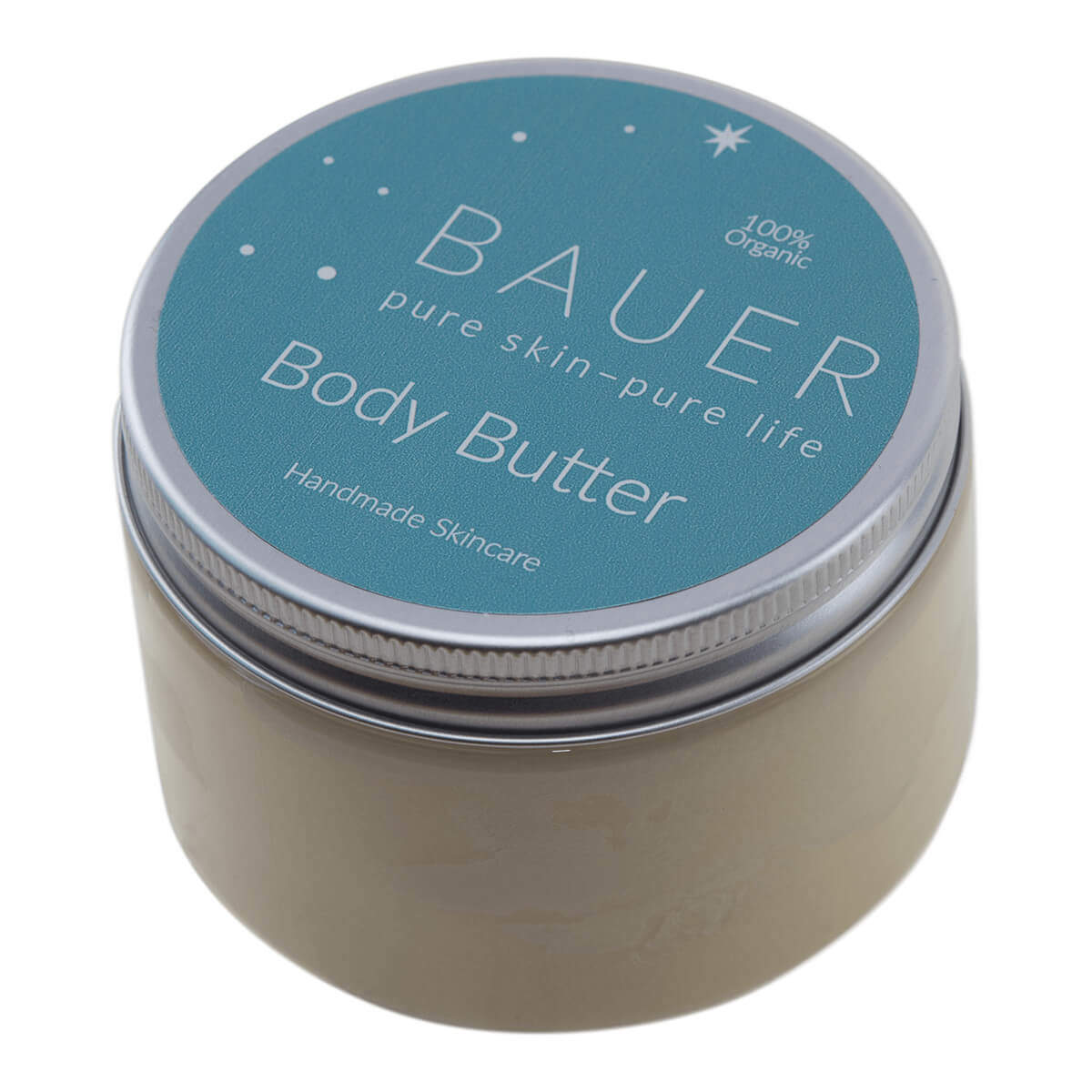 Body Butter med Kakaosmør