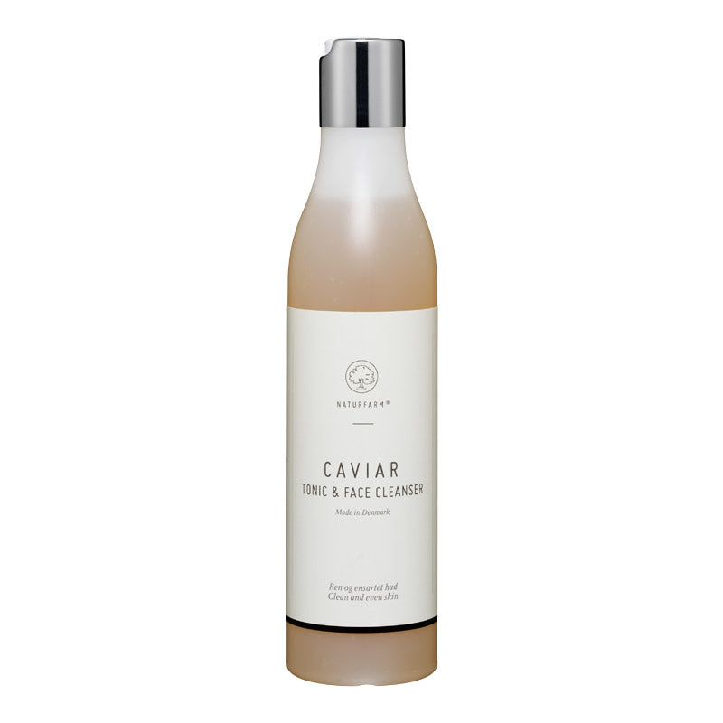 CAVIAR Gel FACE CLEANSER