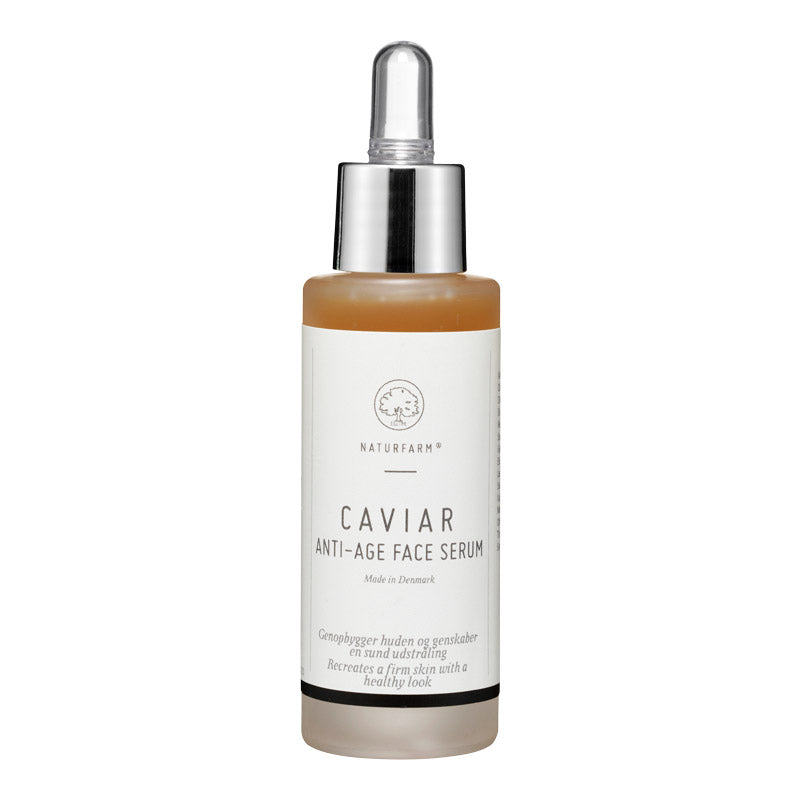CAVIAR ANTI-AGE FACE SERUM