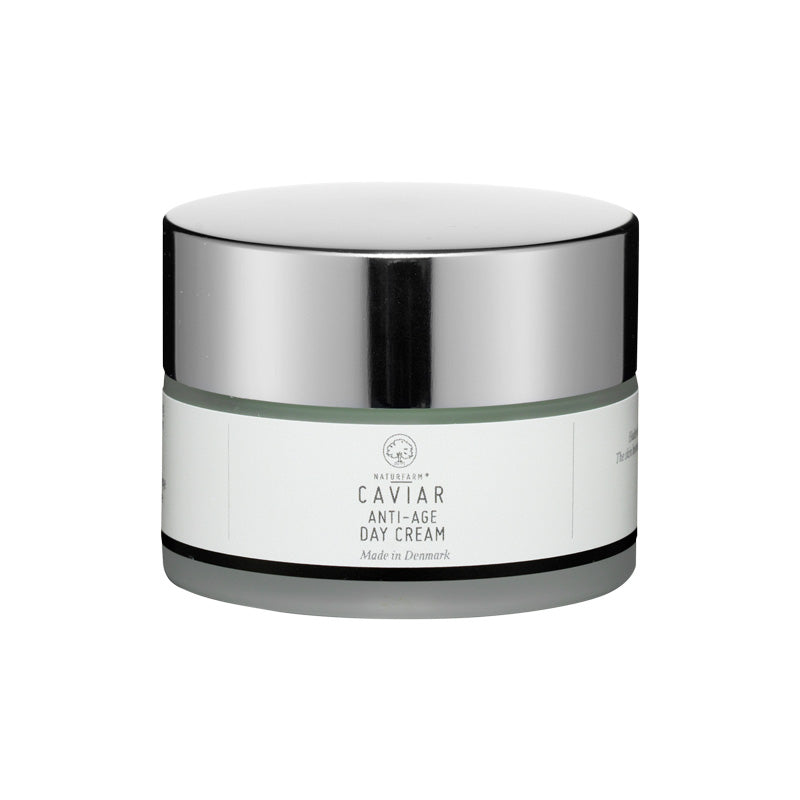 CAVIAR ANTI-AGE DAY CREAM
