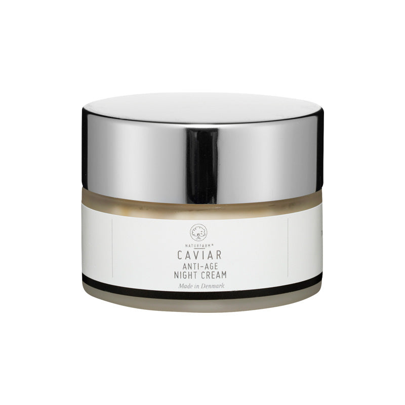 CAVIAR ANTI-AGE NIGHT CREAM