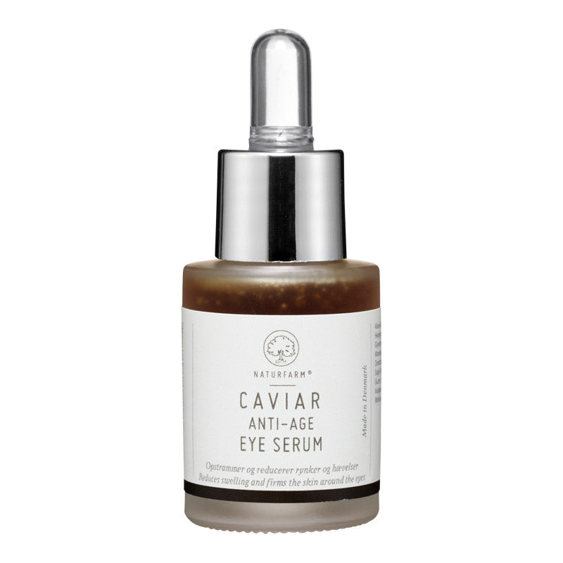 CAVIAR ANTI-AGE EYE SERUM