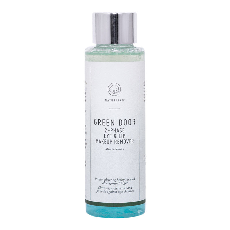 GREEN DOOR MAKEUP REMOVER