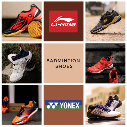 Badminton Shoes Online