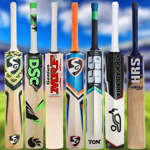 Cricket Bat Online - Prokicksports
