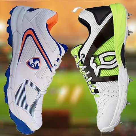 Cricket Shoes Online - Prokicksports