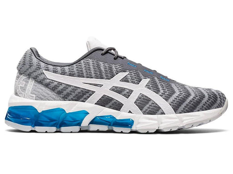 ASICS GEL - QUANTUM 180 5 Women's Shoes - MetroPolis/White - Best Price online Prokicksports.com
