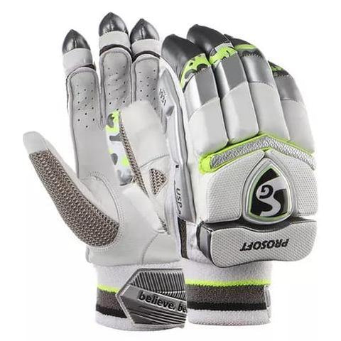 SG Prosoft LH Batting Gloves, Left Hand - Best Price online Prokicksports.com