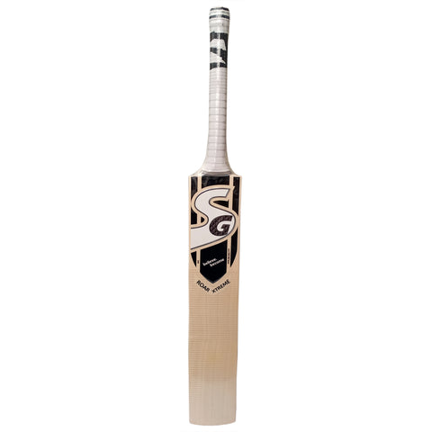 SG Roar Xtreme English Willow Cricket Bat, Short Handle - Best Price online Prokicksports.com