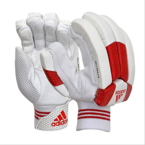 Adidas Pellara 6.0 Cricket Batting Gloves - Right Hand - Best Price online Prokicksports.com