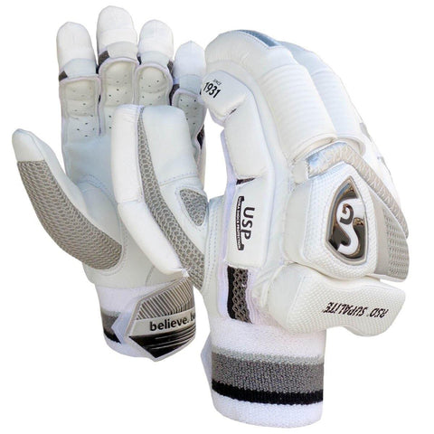SG RSD Supalite LH Batting Gloves - Left Hand - Best Price online Prokicksports.com