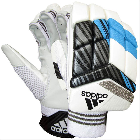 Adidas Incurza 4.0 Cricket Batting Gloves - Right Hand - Best Price online Prokicksports.com