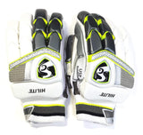 SG Hilite LH Batting Gloves, Left Hand - Best Price online Prokicksports.com