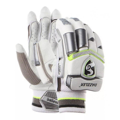 SG Dazzler LH Batting Gloves, Left Hand - Best Price online Prokicksports.com
