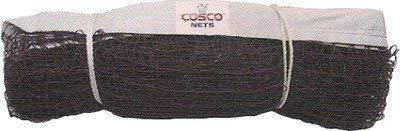 Cosco Nylon Volleyball Net (Black) - Best Price online Prokicksports.com