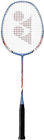 Yonex Nanoray Light 8i LCW Graphite Badminton Racquet (Purple/Blue) - Best Price online Prokicksports.com