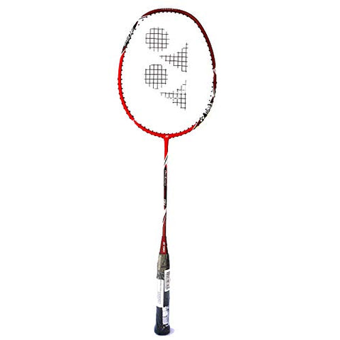 Yonex Arcsaber Light 15i Full Graphite Light Weight Badminton Racquet Red - Best Price online Prokicksports.com