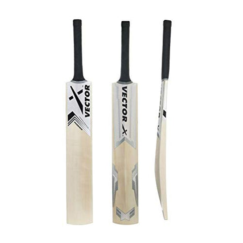 Vector X Phoenix Tennis Cricket Bat (Short-Handle) - Best Price online Prokicksports.com
