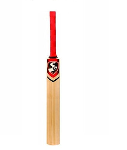 SG Ibat Narrow Blade Training Cricket Bat - Prokicksports.com