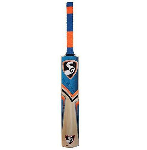 SG Reliant Xtreme English Willow Cricket Bat (Color May Vary) - Best Price online Prokicksports.com