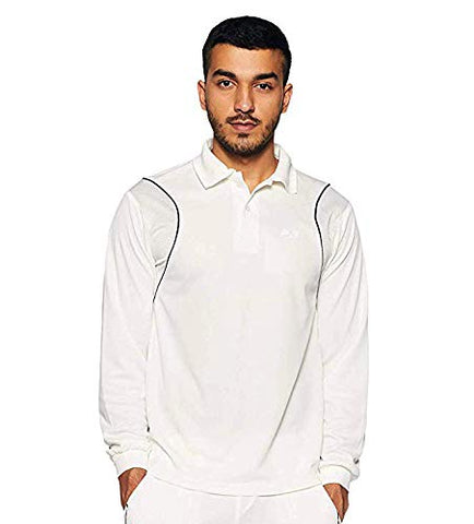 Vector X Striker Cricket T-Shirt Full Sleeve - Best Price online Prokicksports.com