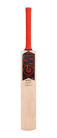 GM Mana Select Kashmir Willow Cricket Bat Short Handle Mens - Prokicksports.com
