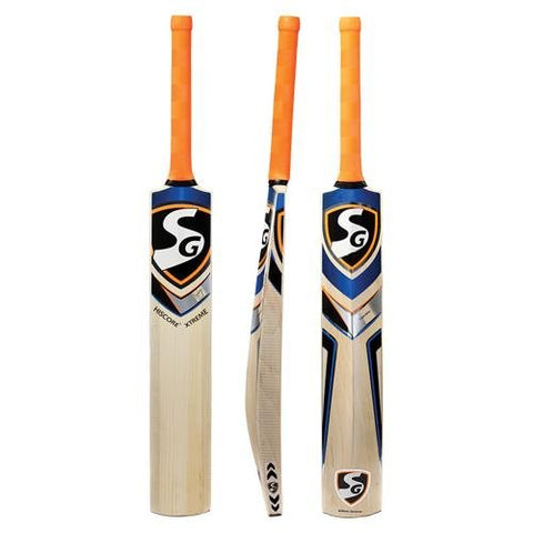 SG Hi-Score Xtreme English Willow Cricket Bat - Prokicksports.com