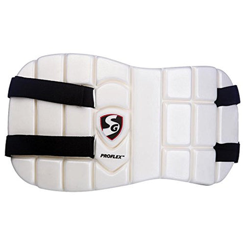 SG Proflex Right Chest Guard, Men's … - Best Price online Prokicksports.com