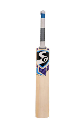 SG Sierra 250 English Willow Cricket Bat, Short Handle - Best Price online Prokicksports.com