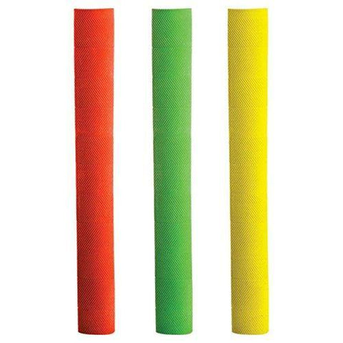 SG Chevron Bat Grip (Pack Of 3) - Best Price online Prokicksports.com